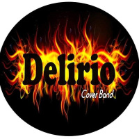 DELIRIO COVER BAND