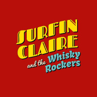 Surfin' Claire and The Whisky Rockers
