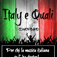 Italy e Quali party band