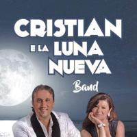 Cristian e la Luna nueva