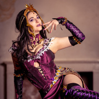 Luce Cosplay