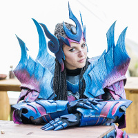 Lilit Cosplay