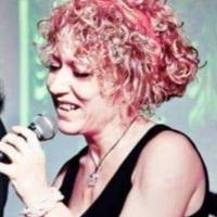 Ilaria Corbelli Jazz Singer