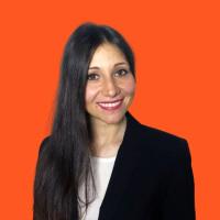 Sarah Pendolino