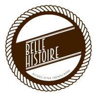 Belle Histoire - Riviera Style and Swing French Band