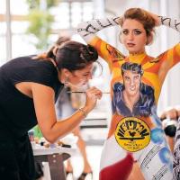 Denise Marini Face & Body Painting