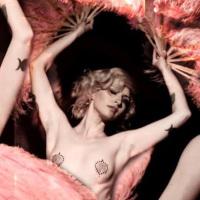 Performer con fuoco - Burlesque