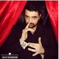 Zazza the Magician