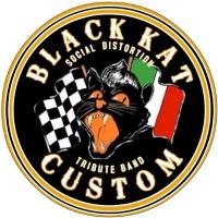 Black Kat Custom