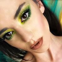 Angela Makeup