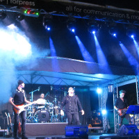 The Experience Tribute Band U2